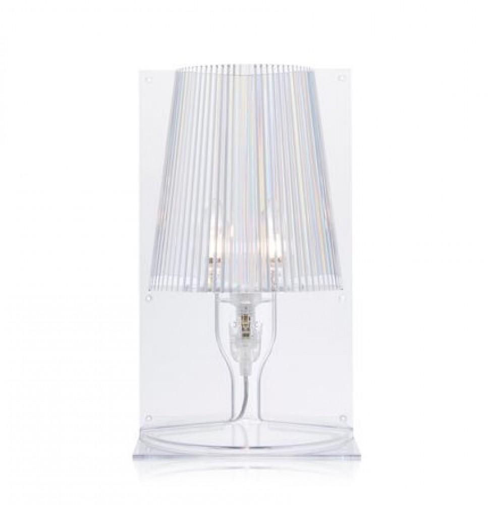 Take lampe cristal - Kartell