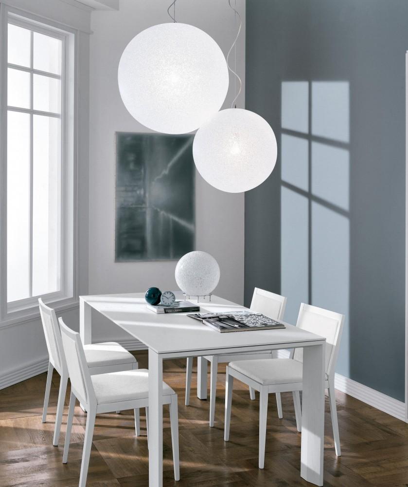 suspension ice globe 30 lumen center d couvrez luminaires d 39 int rieur jeancel luminaires. Black Bedroom Furniture Sets. Home Design Ideas