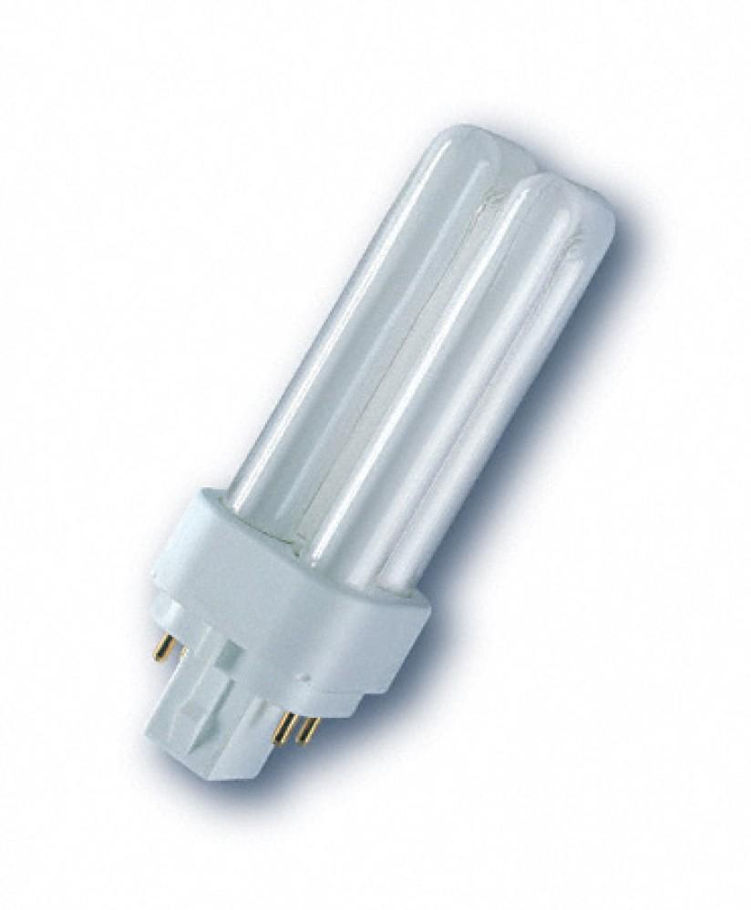 Ampoule ECO 26W G24q-3 2700K
