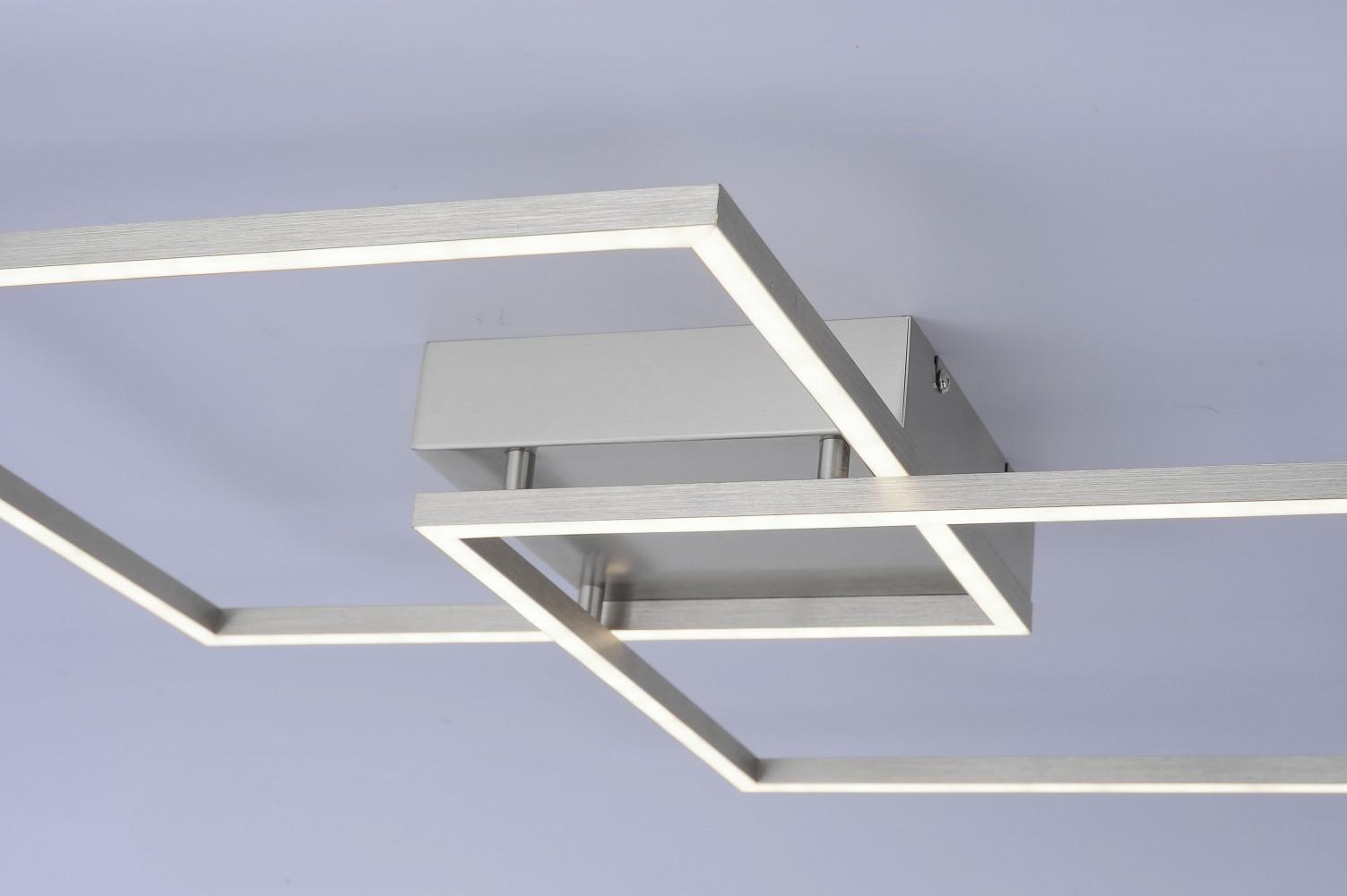 plafonnier led inigo 3520 lm d couvrez luminaires d 39 int rieur jeancel luminaires. Black Bedroom Furniture Sets. Home Design Ideas