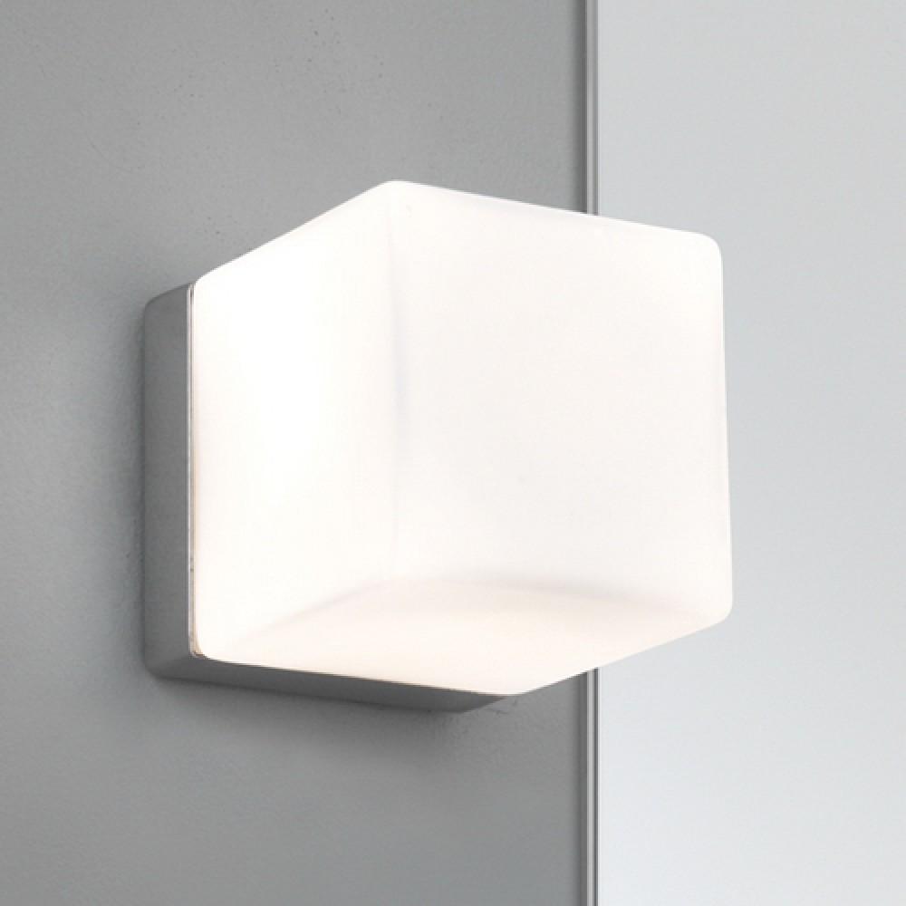 Applique Cube Ip44 Decouvrez Luminaires D Interieur Jeancel
