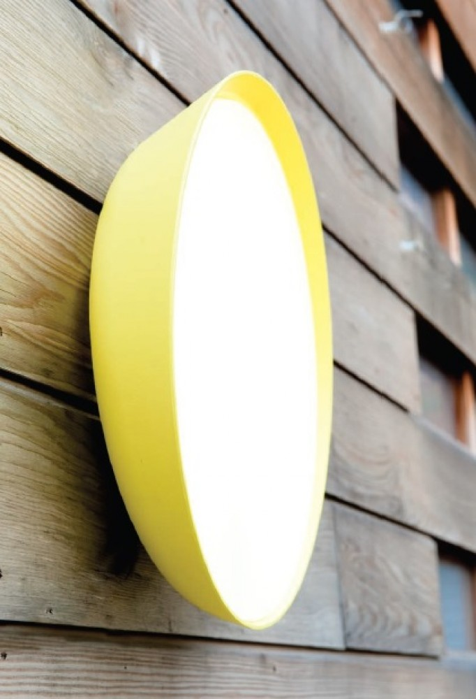 Applique plafonnier d 39 ext rieur mona roger pradier for Luminaire plafonnier exterieur