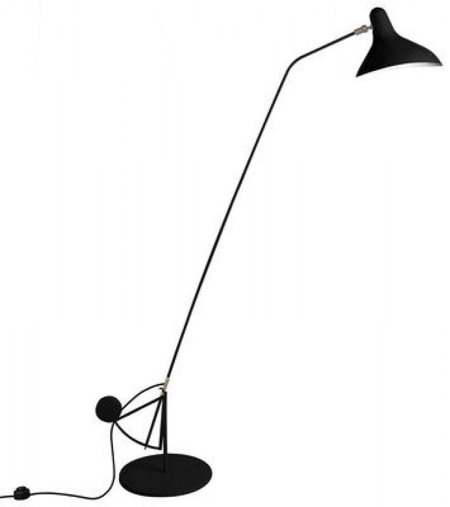 Lampadaire MANTIS BS1 B DCW Editions