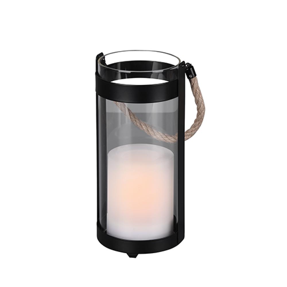 Lampe baladeuse solaire Minas