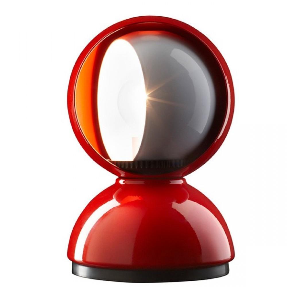 Eclisse lampe Rouge - Artemide