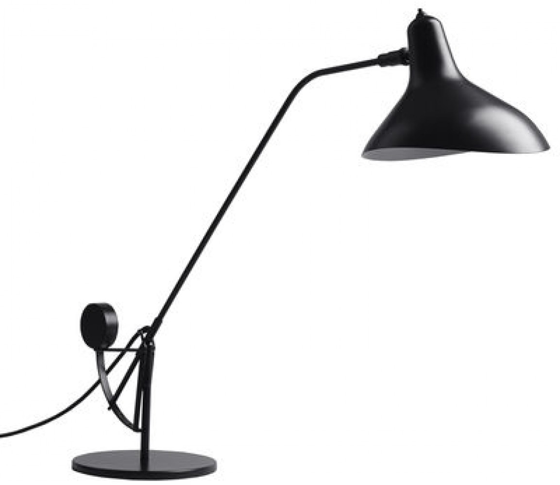 Lampe de table MANTIS BS3 DCW Editions