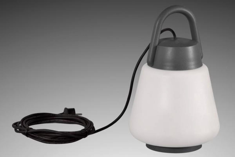 Lampe mobile extérieure Kinké