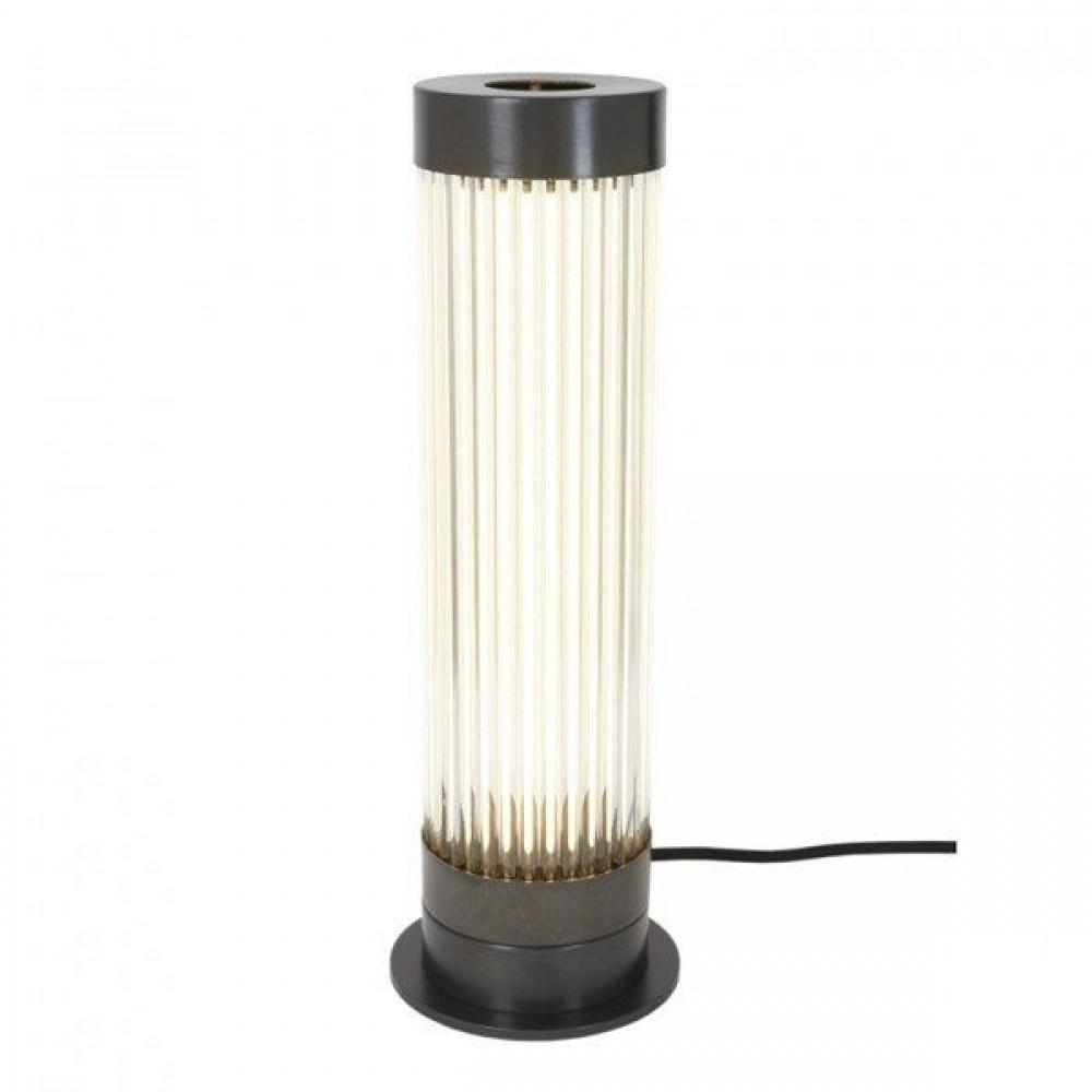 Lampe à poser 7214 Pillar - Original BTC - Laiton vieilli