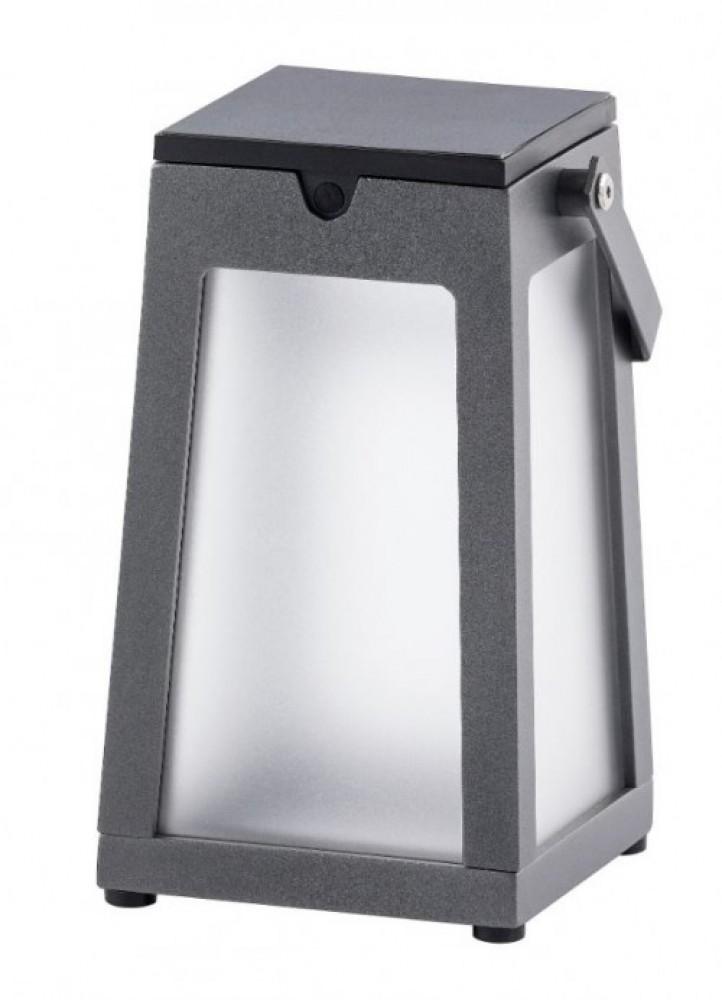 Lanterne d'extérieur Tinka - Solaire et rechargeable