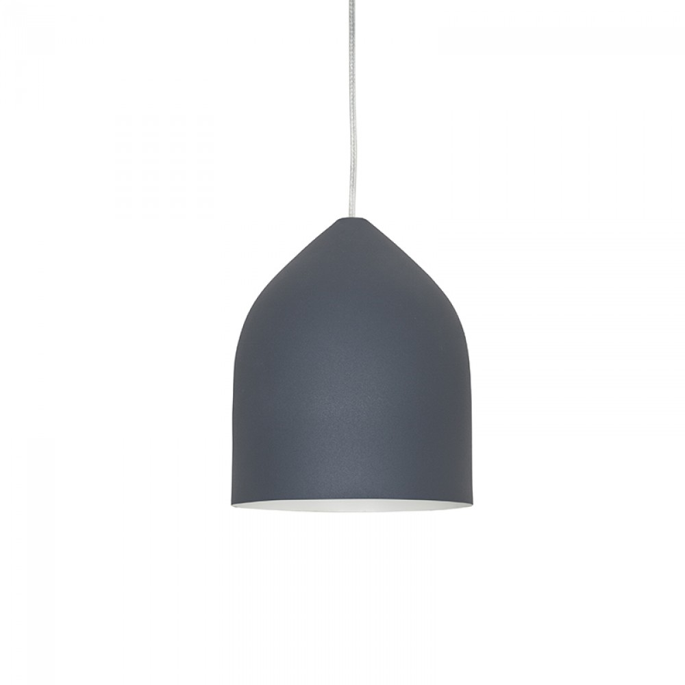 Suspension Odile S Anthracite Lumen Center
