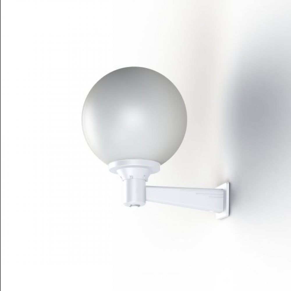 Applique extérieure Moon avec détecteur