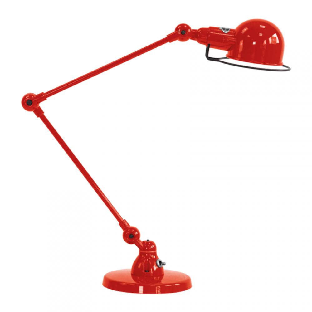 Lampe à poser Signal SI333 Rouge