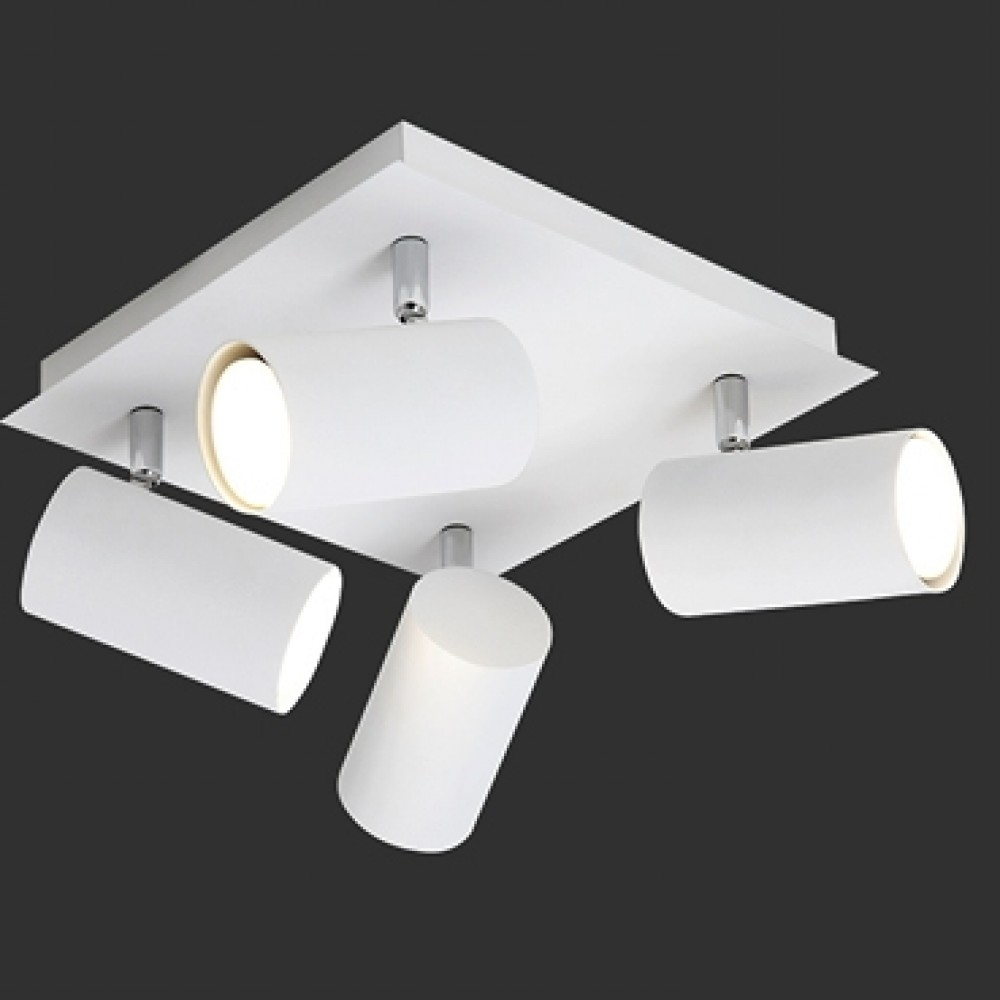 Spot GU10 35W Marley - 4 lumières