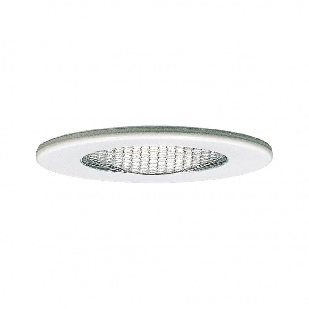 Spot encastré meuble Micro Line Structure blanc max. 20 W / G4