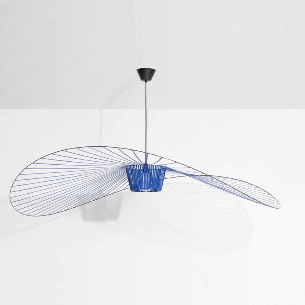 Suspension Vertigo bleu Cobalt D.200