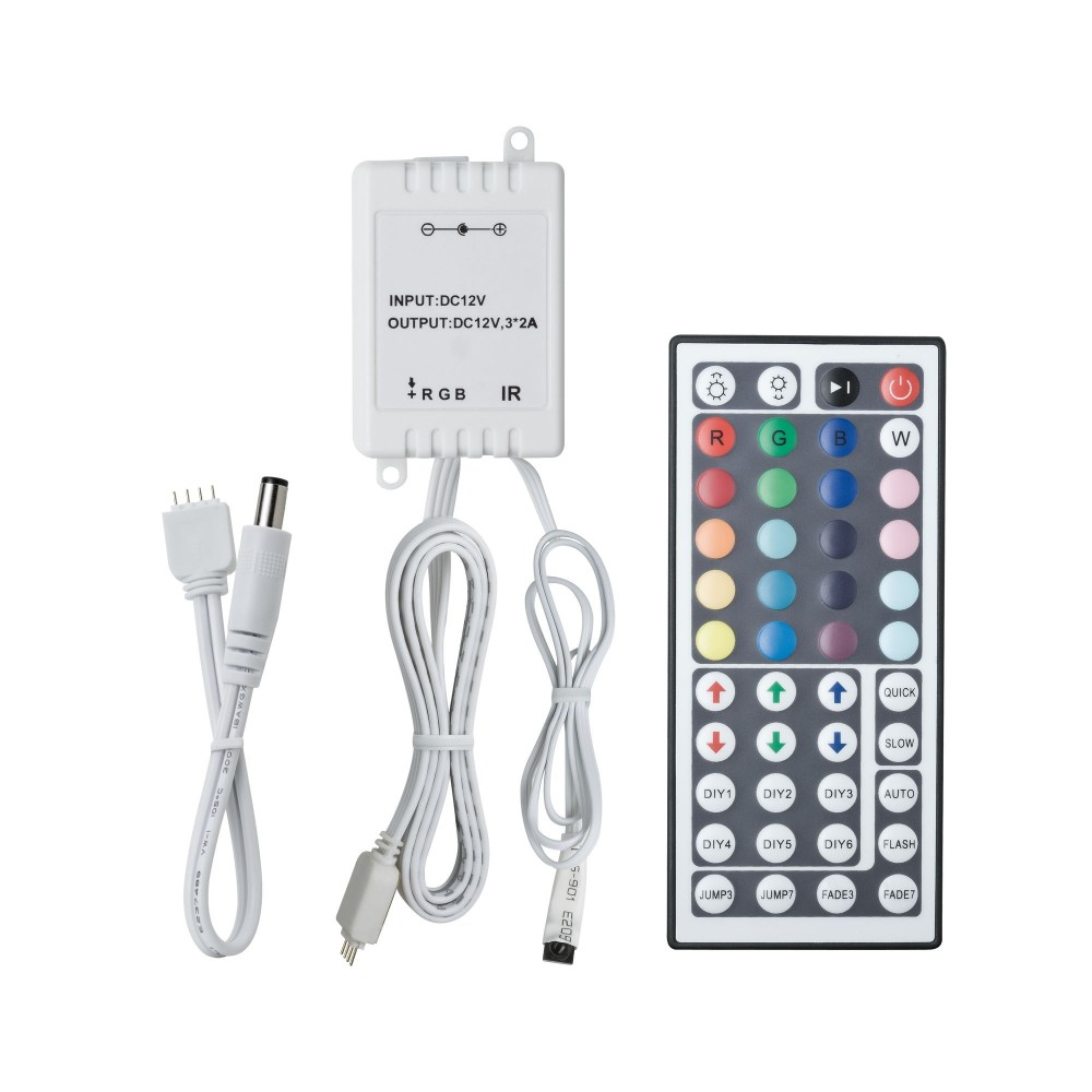 Télécommande YourLED RGB controller