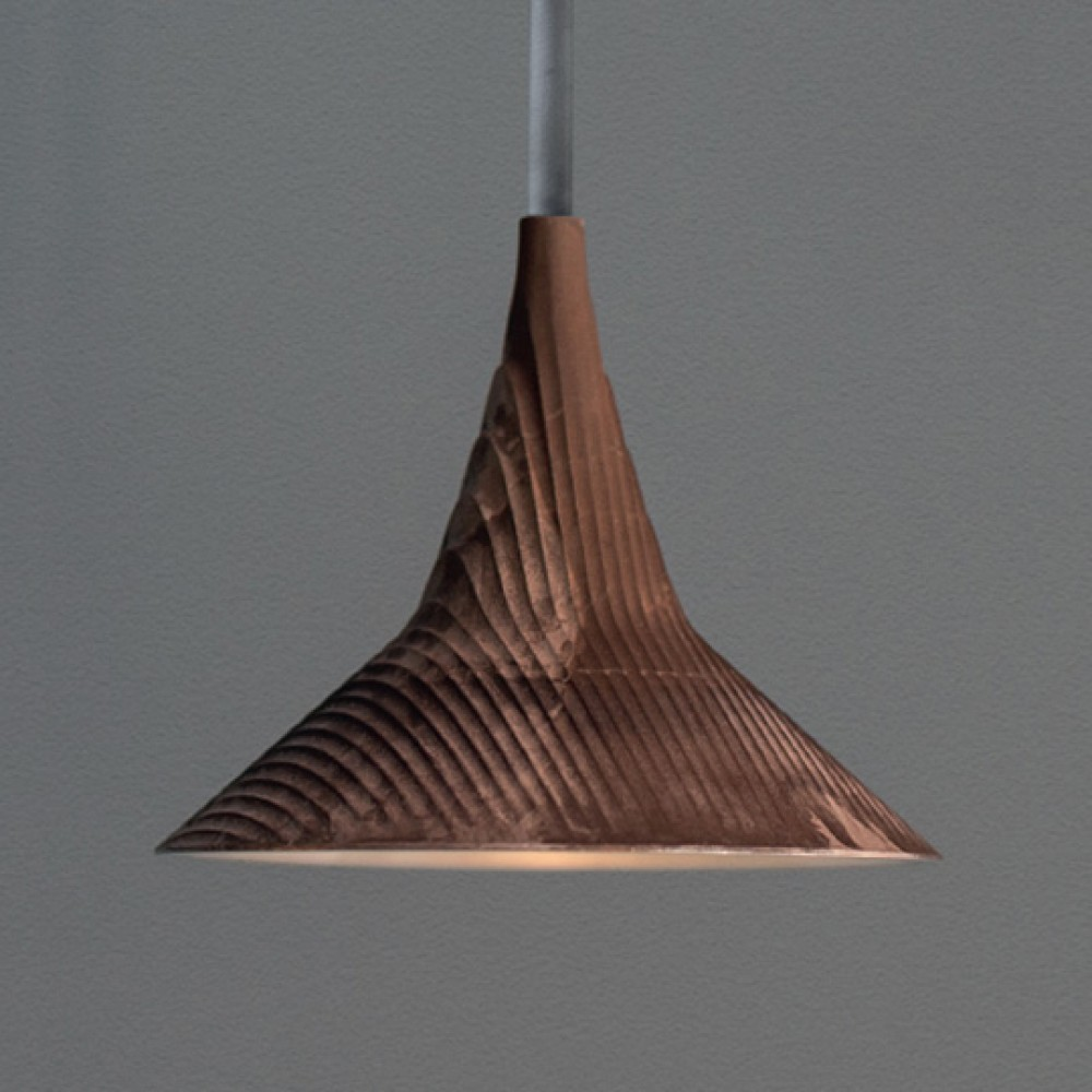 Suspension Unterlinden Bronze - Artemide