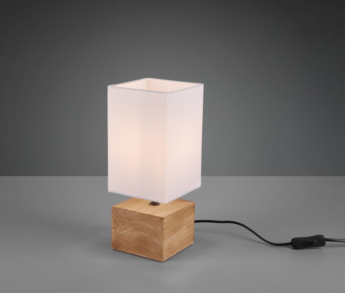 Lampe à poser Woody 12x12
