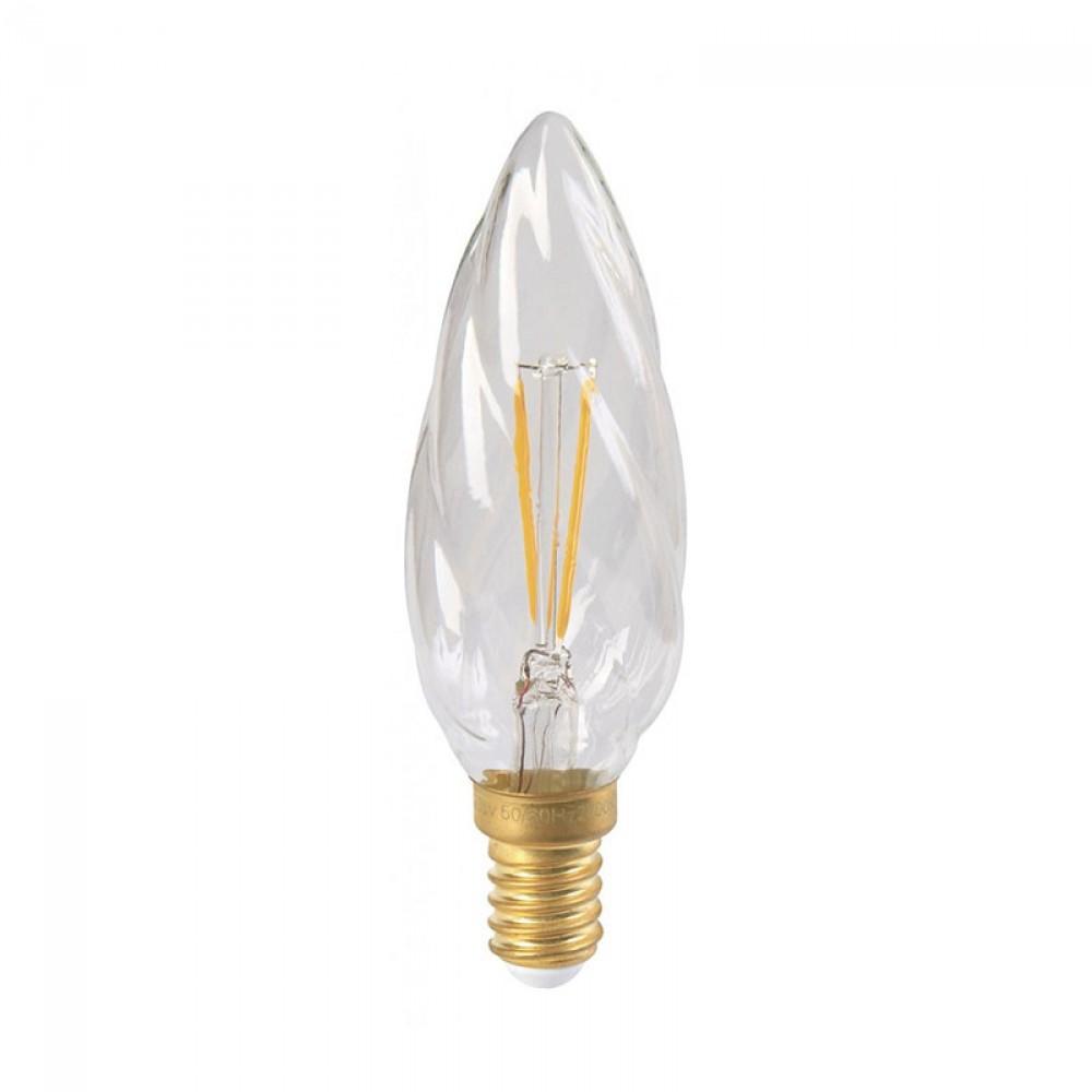 Ampoule flamme LED 4W torche nouvelle claire