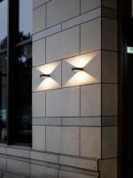 Applique extérieure Reno - Trio Leuchten