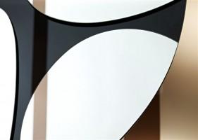 Miroir Black & Miroir pivotant