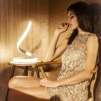 Lampe à poser LED Nur