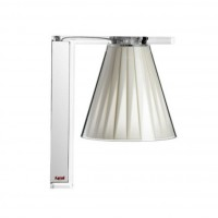 Light-Air applique beige - Kartell