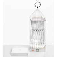 Lampe sans fil LED Lantern Cristal - Kartell