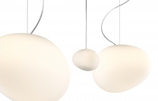 Gregg suspension Grande - Foscarini