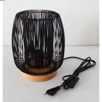Lampe à poser Cage Cocoon