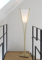 Lampadaire Curve Chinette - CVL Contract