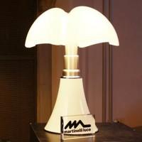 Pipistrello MED Blanche LED - Martinelli