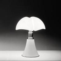 Mini Pipistrello Blanche LED - Martinelli