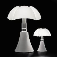 Pipistrello Blanche LED - Martinelli