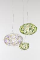 Bloom suspension cristal - Kartell