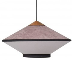 Suspension Cymbal L - Forestier