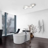 Applique/Plafonnier LED Delia - Grossmann