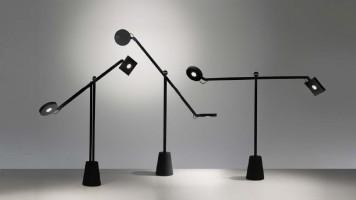 Lampe à poser Equilibrist - Artemide