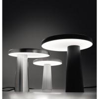 Lampe à poser Hoop Blanche - Martinelli