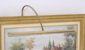 Applique tableau Beaubourg