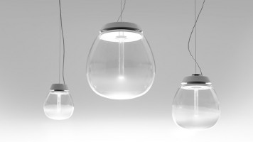 Empatia D.16 suspension - Artemide