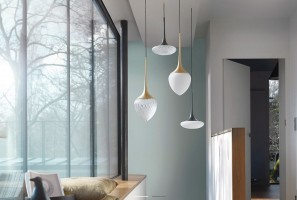 Suspension LED Louis - CVL Contract - XS
