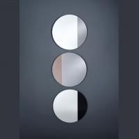 Miroir Cord Bronze D.58