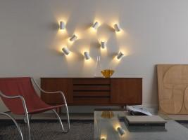 Io applique LED - Fontana Arte