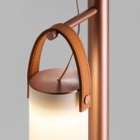 Galerie lampadaire liseuse - Fontana Arte