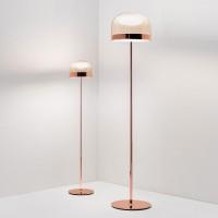 Equatore lampadaire - Fontana Arte