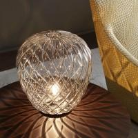 Pinecone lampe à poser - Fontana Arte