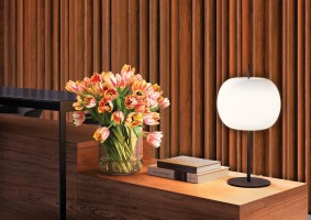 Kushi lampe design XL - Kundalini