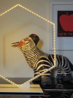 Lampe à poser LED Hexa - Le Deun