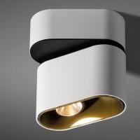 Plafonnier LED Duell - Modular